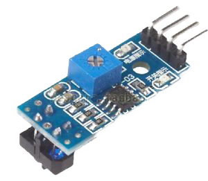 Water Meter Pulse Sensor | MySensors - Create your own Connected