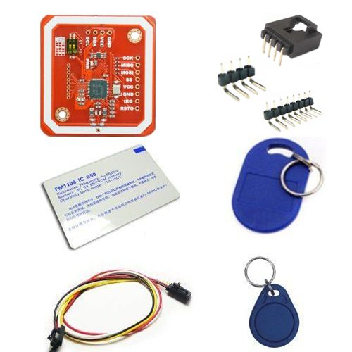 Rfid Lock Sensor Mysensors Create Your Own Connected