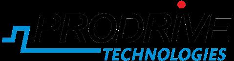 Prodrive Technologies logo